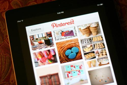crear tableros atractivos en Pinterest