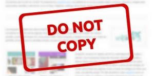 Cómo afecta el contenido duplicado a mi web