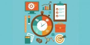 Trucos para gestionar el tiempo en la creación de contenidos