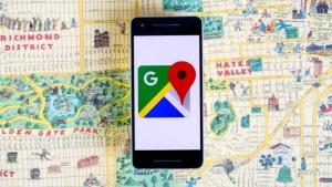 cómo usa google maps en tu estrategia de marketing online