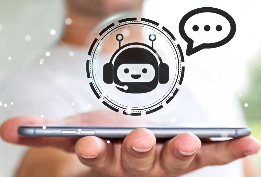Tipos de chatbots y sus características